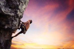 How Do I Get a Good Climbing Man?