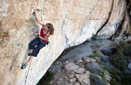 Sinker Climbs: Sinks Canyon, Wyoming