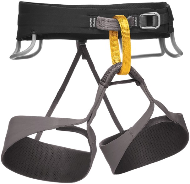 black diamond solution harness