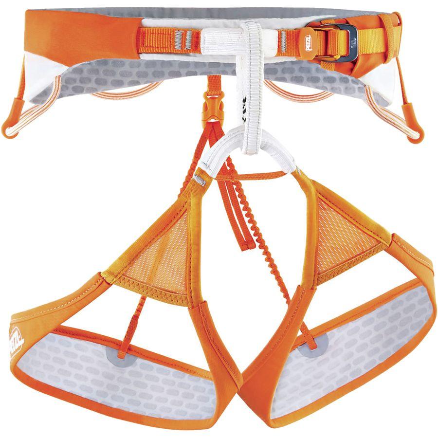 Petzl Sitta climbing harness.