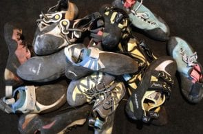 Why Are Climbing Shoes So Expensive?