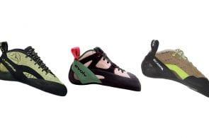 Best Multipitch Shoe?