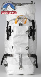 The CiloGear W/NW 60L WorkSack weighs just 40 ounces.
