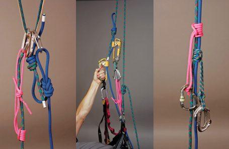 Climb Safe: Ascending Rappel Ropes 101
