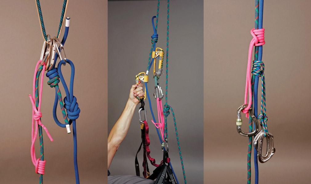 Climb Safe Ascending Rappel Ropes 101