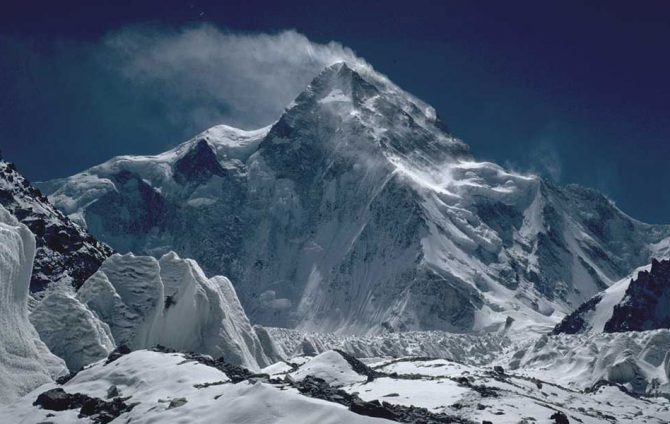 K2 in Winter: Can it Ever Be Done?