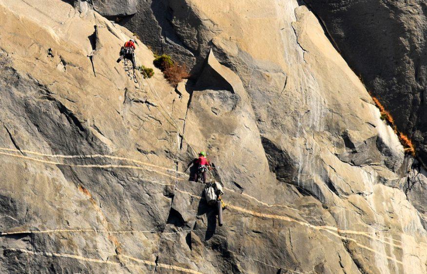 El Cap Sees 90-percent Decline In Attempts Following Tom