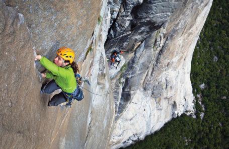 The Power of Sisterhood - Women's Climbing Festivals, Clinics and Resources