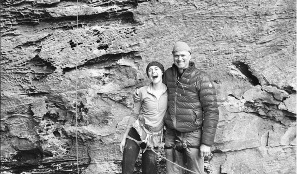 Margo Hayes Sends Pure Imagination (5 14c) at the Red River Gorge
