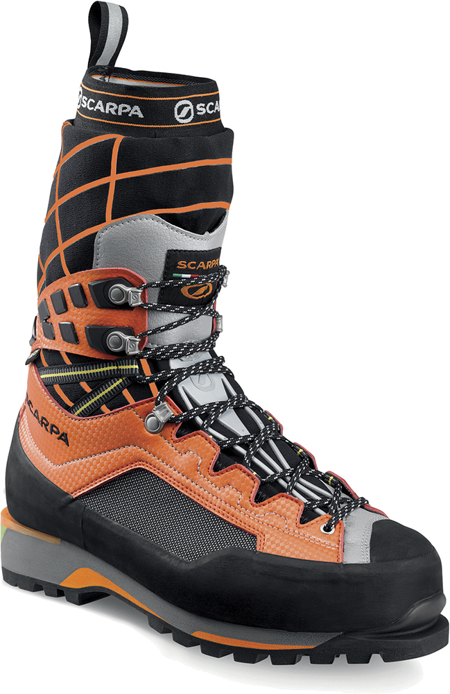 Scarpa Rock Rebel And Review Ultra Ice Gtx dQChtsr