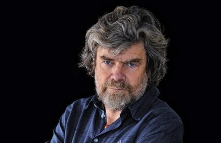 The Making of Reinhold Messner