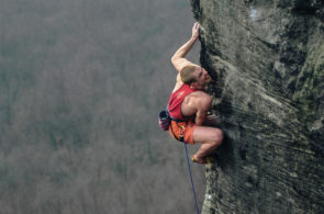Building a Better Climber: Phase 1 - Conditioning Phase - Rock and Ice