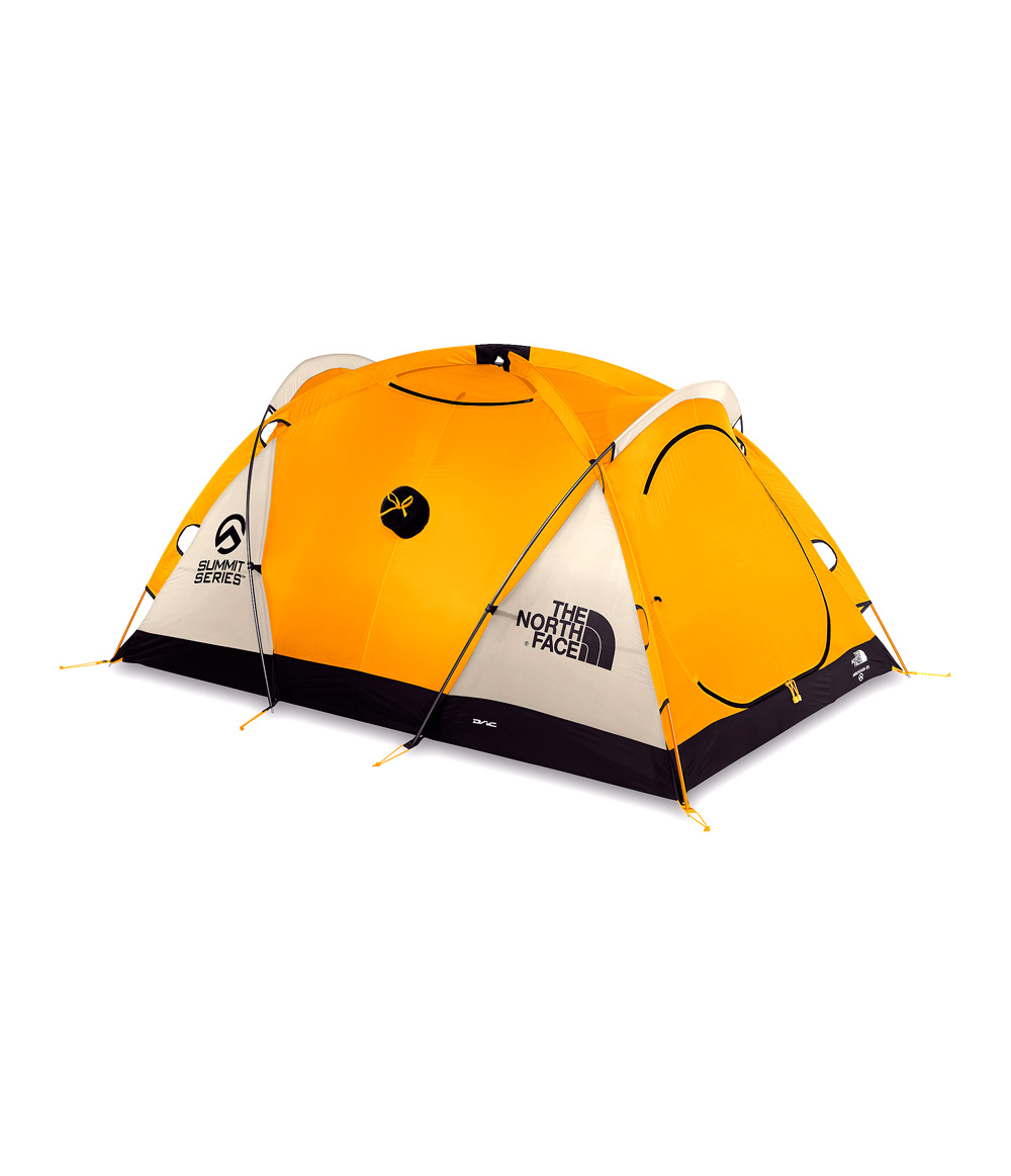 The North Face Mountain 25. $539. Four Stars  sc 1 st  Rock and Ice Magazine & North Face Mountain 25 Tent Review - Rock and Ice