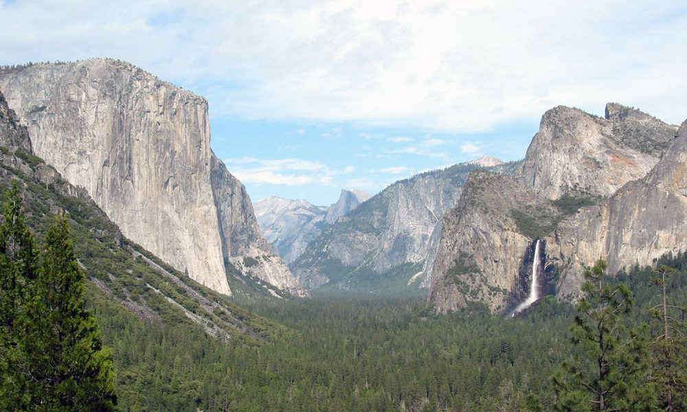 Accident: Simul-Rappel Goes Tragically Wrong - Reed's Pinnacle, Yosemite