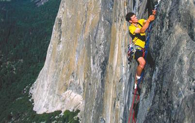 Climb Safe: The Dangers of Short Static Falls