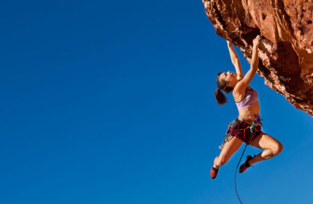 Ask the Master: Catching Falls on a Multipitch Route
