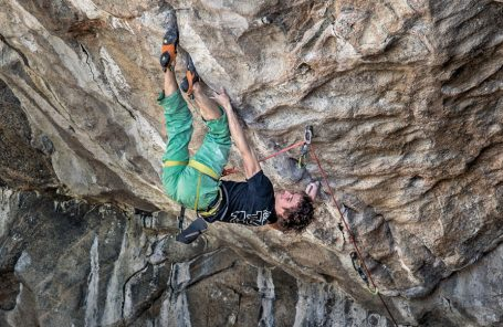 The Hardest Sport Climbs in the World