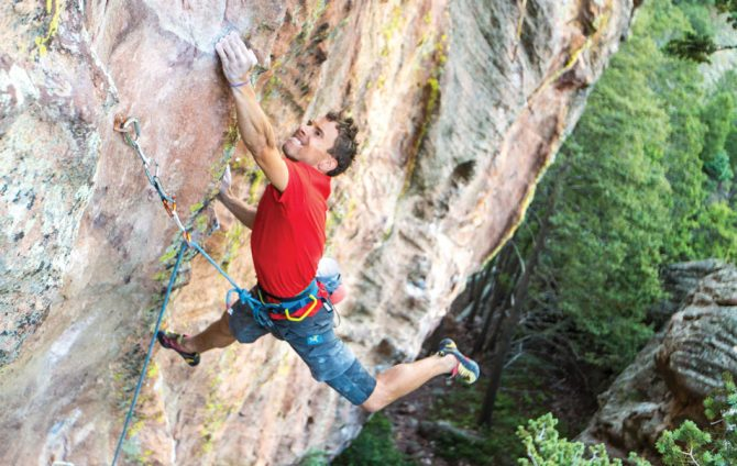 Rock And Ice Magazine Climbing News Videos Gear Reviews