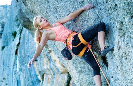 Climb Injury Free: Shoulder Impingement - Part 1 - The Rock Rehab Pyramid