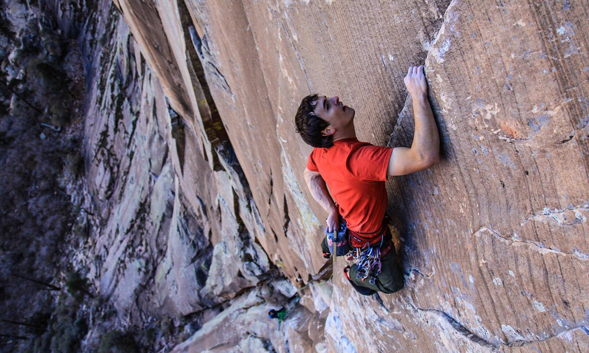 gobright continues remarkable 2017 with dreefee (5.13d) in red rock