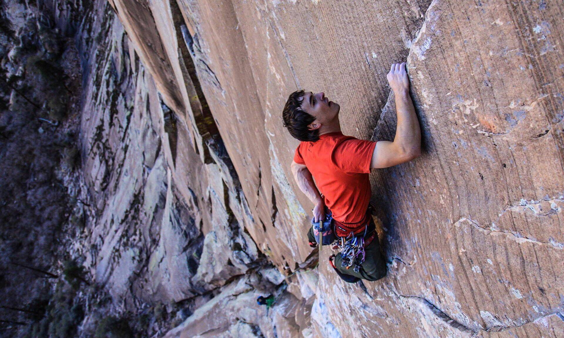 Rock Climbing Archives - Kaf Adventures
