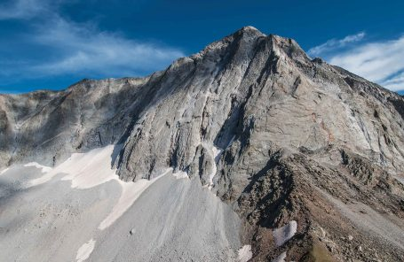 Perilous Descent: Death on High Colorado Peak