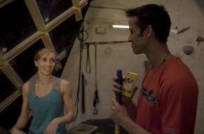Lattice Training - Testing Power Endurance