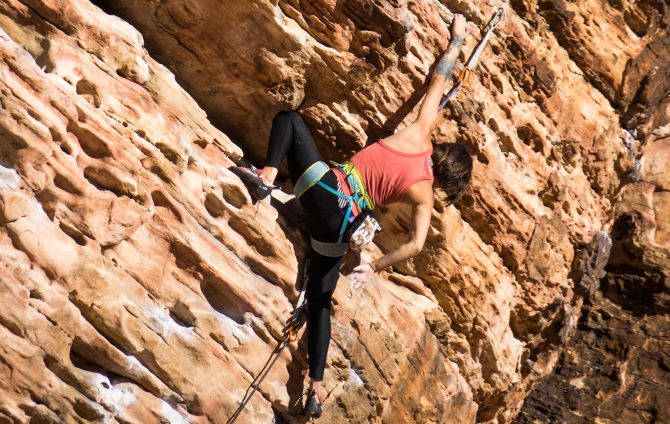 The Height of Injustice: Is Being Tall an Advantage in Your Climbing Career?