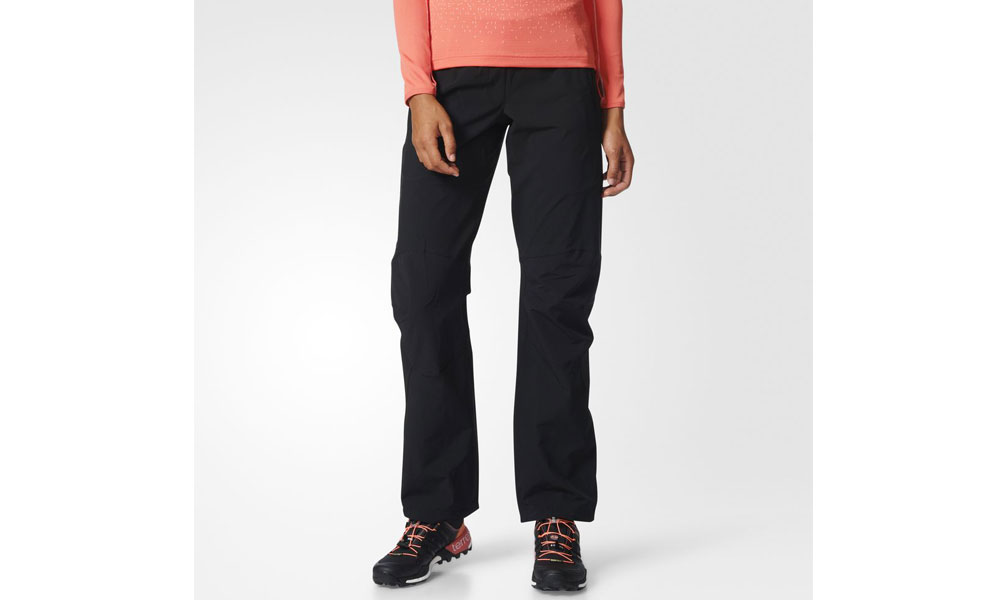 First Look: Adidas Women's Terrex Multi Pant