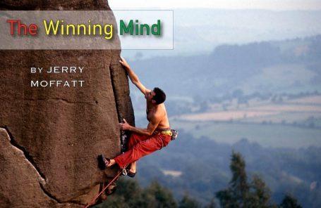 Jerry Moffatt: The Winning Mind