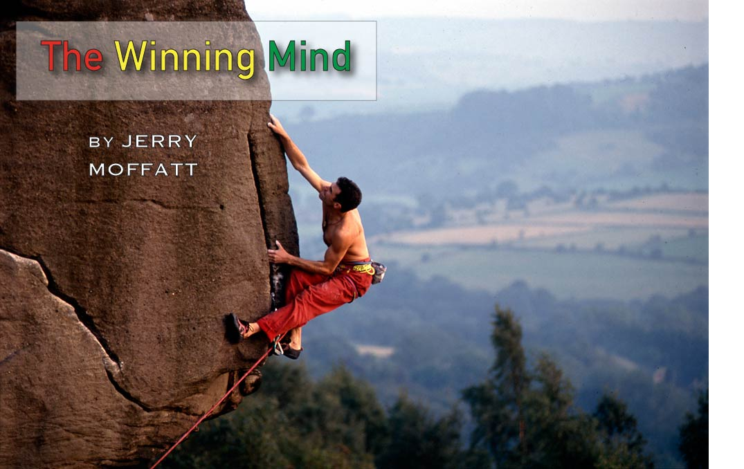 As I Walked Onto Ice I Kept In Mind >> Jerry Moffat The Winning Mind