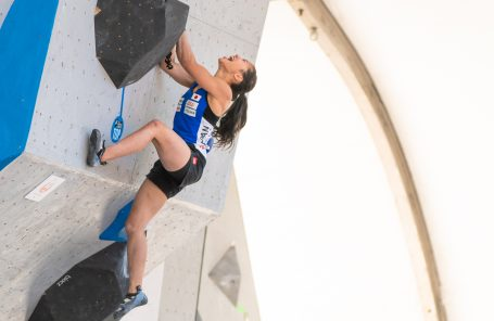 IFSC World Cup, Vail, 2018