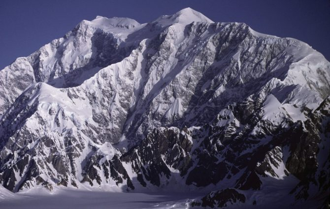 Monique Richard Rescued After Record-Breaking Mount Logan Solo