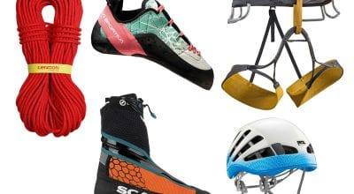 july 4 climbing gear sale