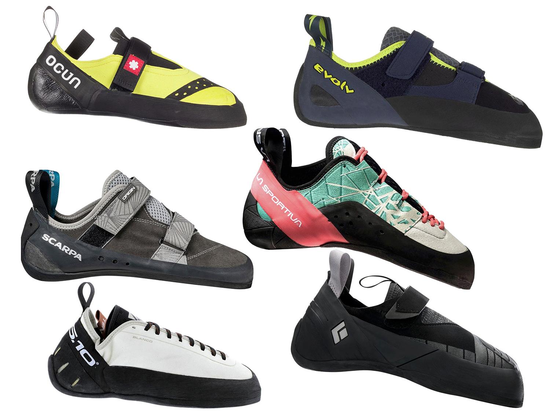July 4 climbing gear sale climbing shoes