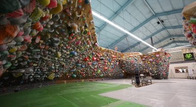 project climbing gym dai koyamada
