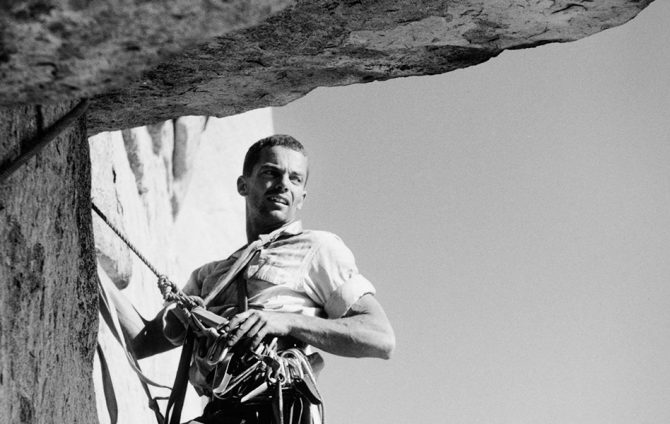 Tom Frost, Yosemite and International Icon for the Ages, Dies at 82