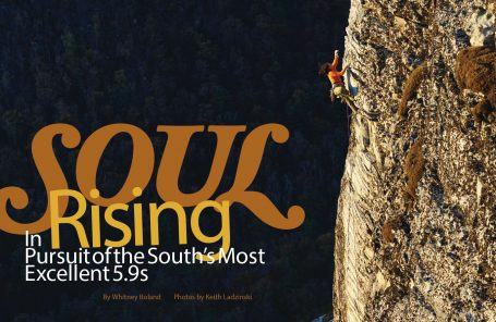 Soul Rising: In Pursuit of the South's Most Excellent 5.9s