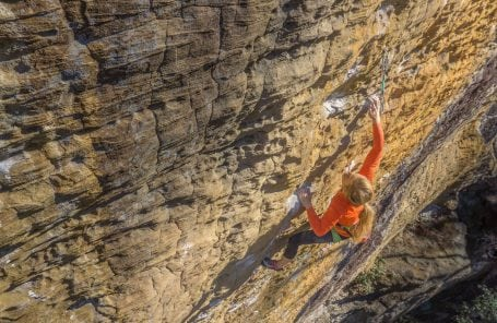 The Gorge Cup and Why the Red River Gorge is the Best Crag in America