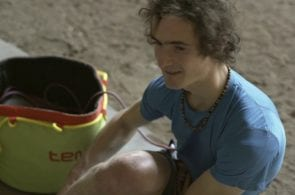 Adam Ondra and Ofer Blutrich - Beyond Conflicts, An Israeli Climbing Story