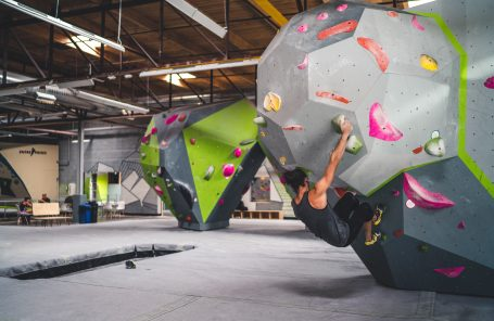 Gyms of the Future - Movement RiNo