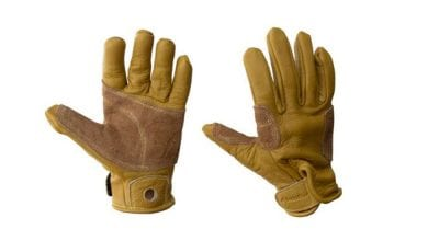 metolius belay gloves