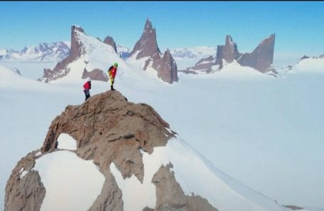 Note to Self: Alex Honnold on Exploring His Limits