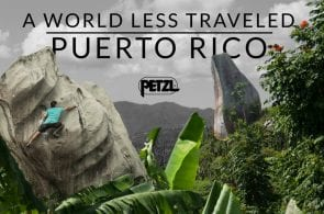 A World Less Traveled - Puerto Rico