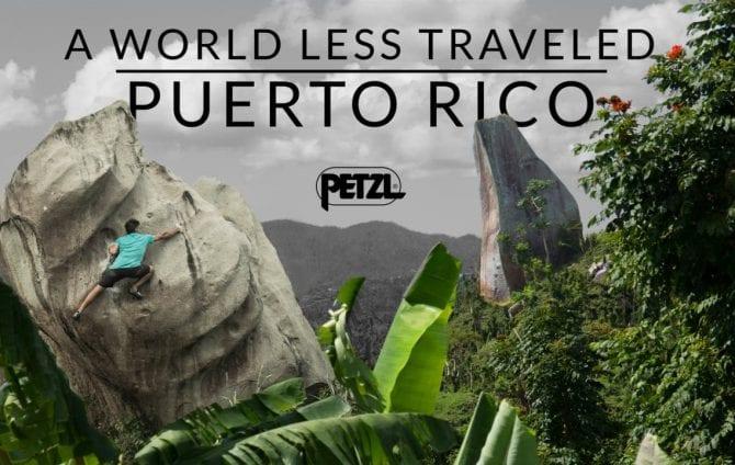 A World Less Traveled - Puerto Rico