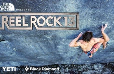 REEL ROCK 13 (Trailer)
