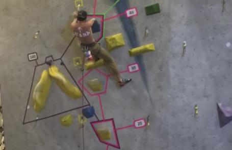 Weekend Whipper: When A Boulderer Goes Sport Climbing...