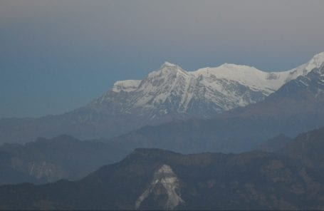 9 Dead on Gurja Himal, Worst Climbing Accident in Nepal Since 2015 Everest Avalanche