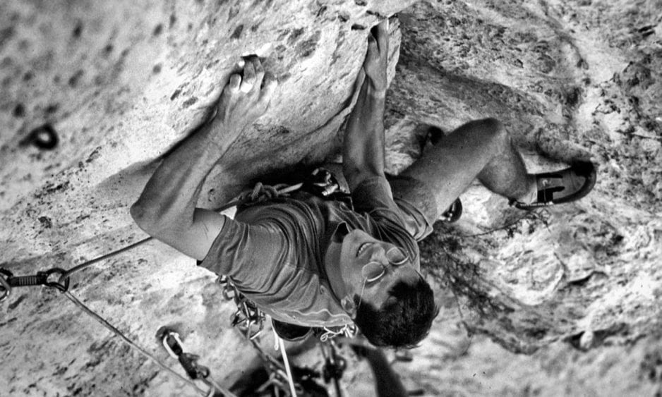 Vision Quest - Benji Fink and Mexico's Steepest Big Wall