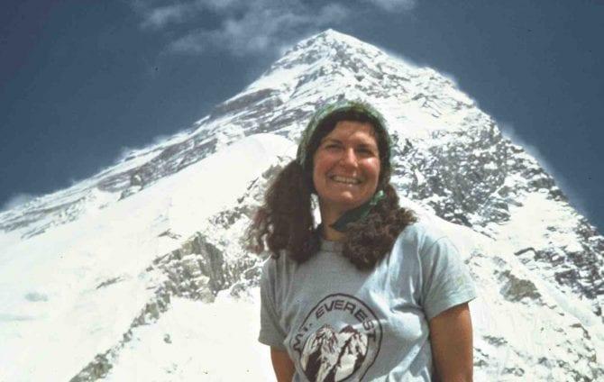 Arlene Blum: What I've Learned